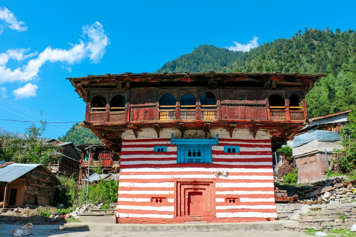 Beautiful Himalayan Villages in India: For Those Who Want to Escape the Cities
