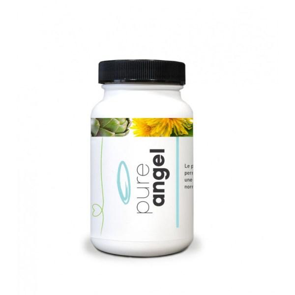 Une synergie de plantes détoxifiantes et de pré-pro biotiques pour favoriser l'élimination des toxines, améliorer votre digestion et prendre soin de votre flore intestinale. Moins de toixines, plus de bien-être !