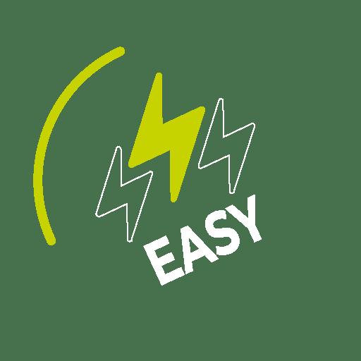 Easy level icon
