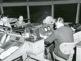 Heathrow Tower, 1955-60