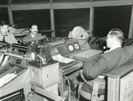 Heathrow, 1955-60