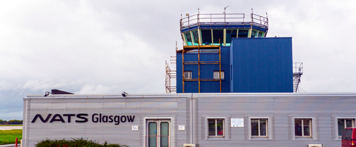 Glasgow Tower