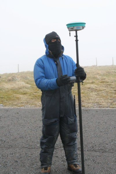 Working in extreme environments