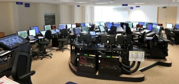 The Heathrow contingency facility