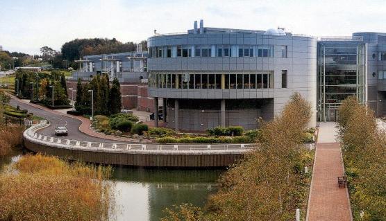 Swanwick Centre