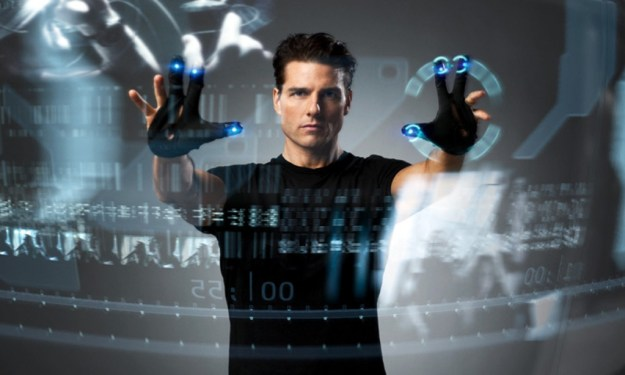 It's not quite Minority Report, but data can help up predict areas of possible risk.