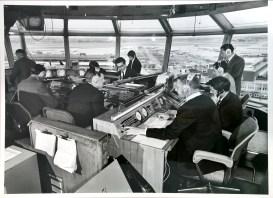 Heathrow tower 1960s