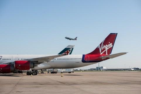 Virgin-Heathrow