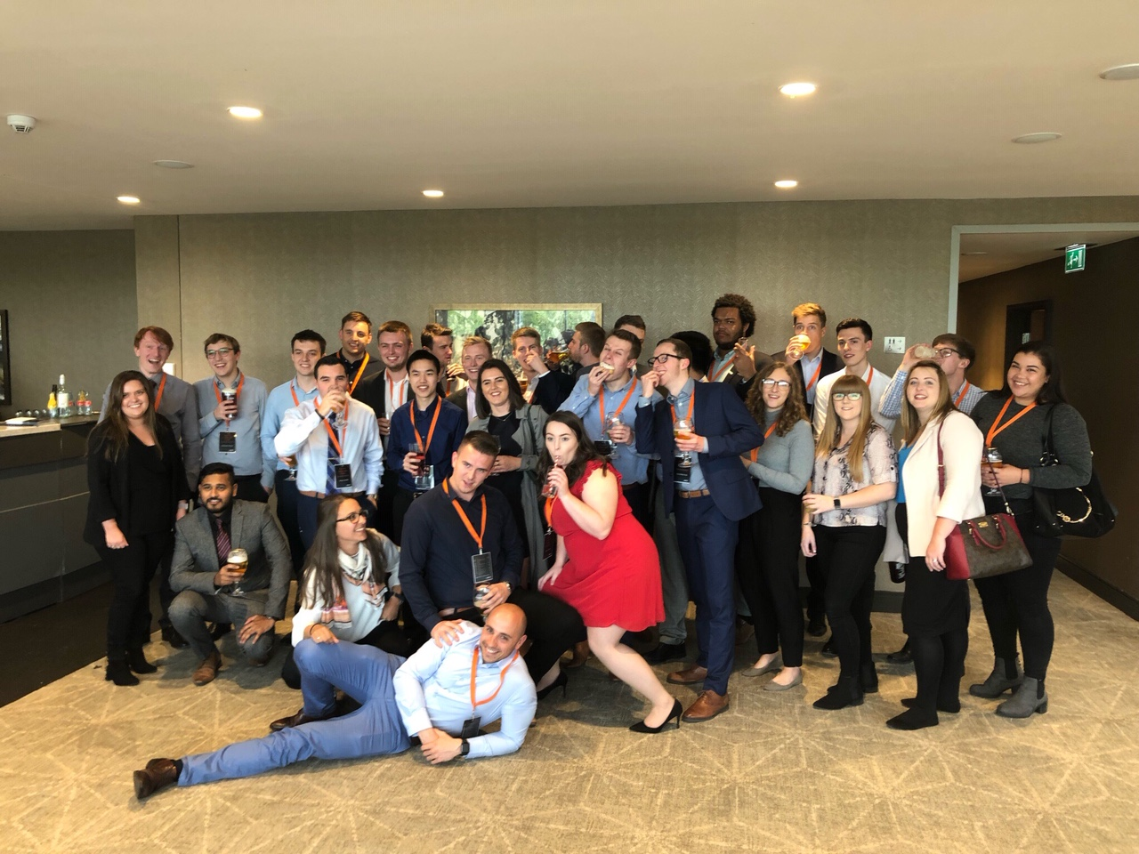 KY Early careers conference - NATS Blog