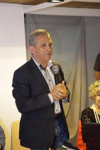 Vicesindacodi Erice Angelo Catalano