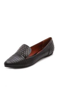 Rebecca Minkoff Iva Too Flat Loafers