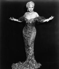Mae West in 'She Done Him Wrong'