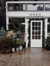 A storefront that makes you want to go inside