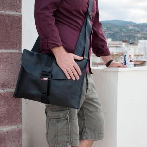 Natsu Cargo Unique Messenger Bag Luxury Edition