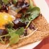 ガレットの食べ方のマナーを紹介!きれいな食べ方でエレガントな女性に近づこう!