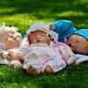 日光浴は赤ちゃんに必要ナシ!?紫外線から守る対策!