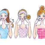 化粧水を浸透させるのは無理!?肌の奥までは届かない事実!