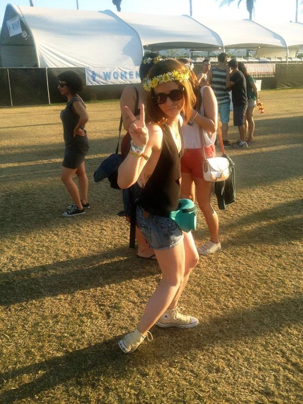 Tips for Coachella - Have fun // Nattie on the Road