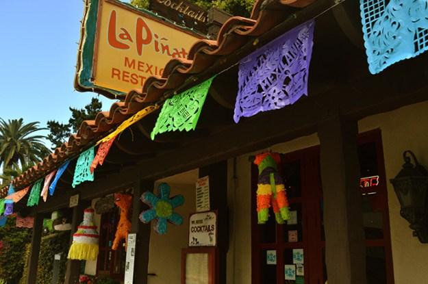 Bazar Del Mundo Old Town // Nattie on the Road