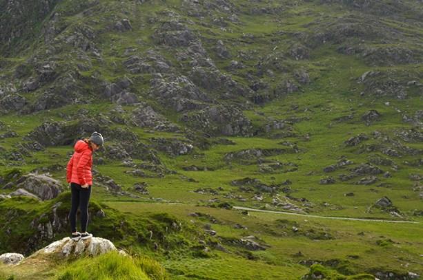 Nat at Killarney National Park // Nattie on the Road