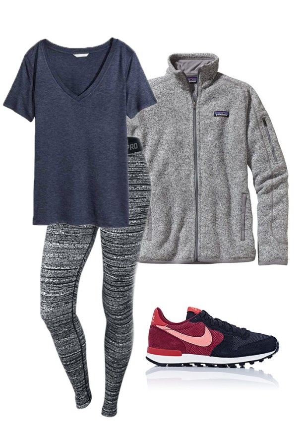 work out outfit