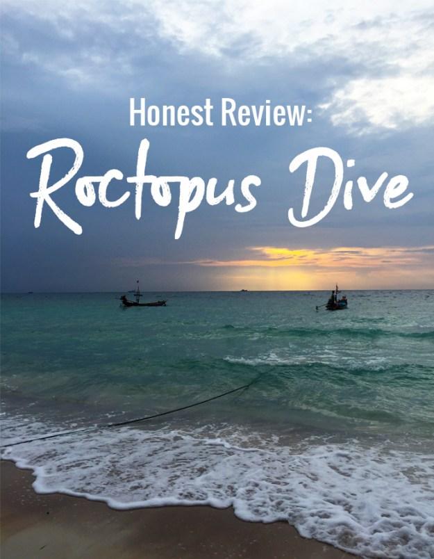 Honest Review: Roctopus Dive