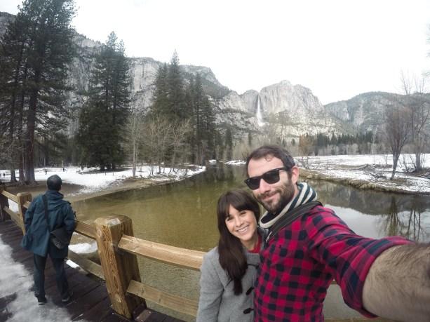Yosemite Weekend Getaway