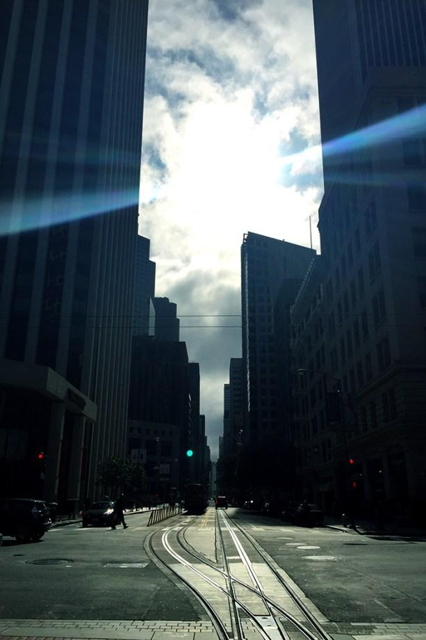 Down Town San Francisco