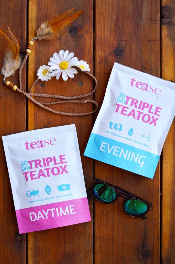 Tease Tea Triple Teatox