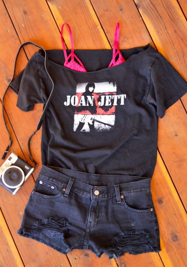 rock n roll Coachella style