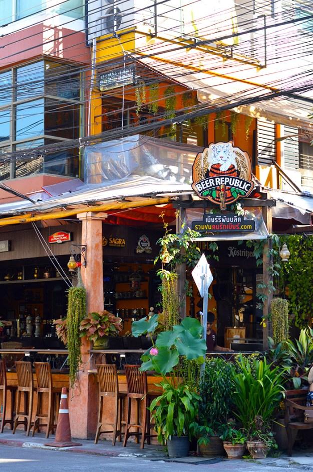 Beer Republic - Chiang Mai