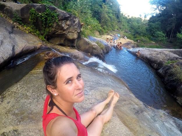 Mo Paeng Waterfall Pai