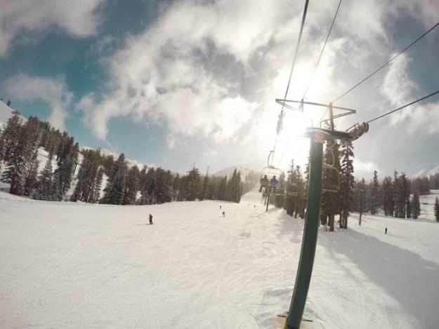 Kirkwood Califorina