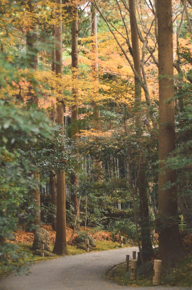 Okochi-Sanso Villa, Kyoto