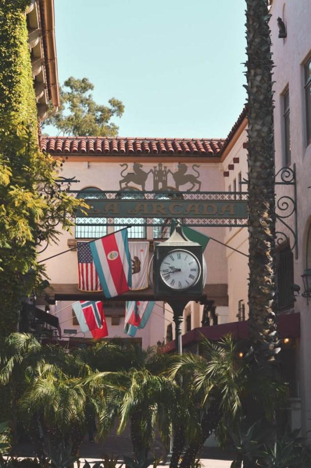 Santa Barbara CA