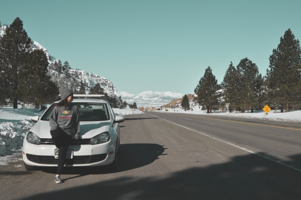 395 Road Trip