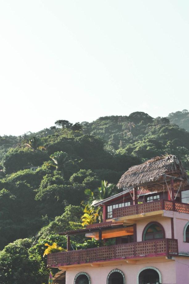 Yelapa Mexico for your honeymoon
