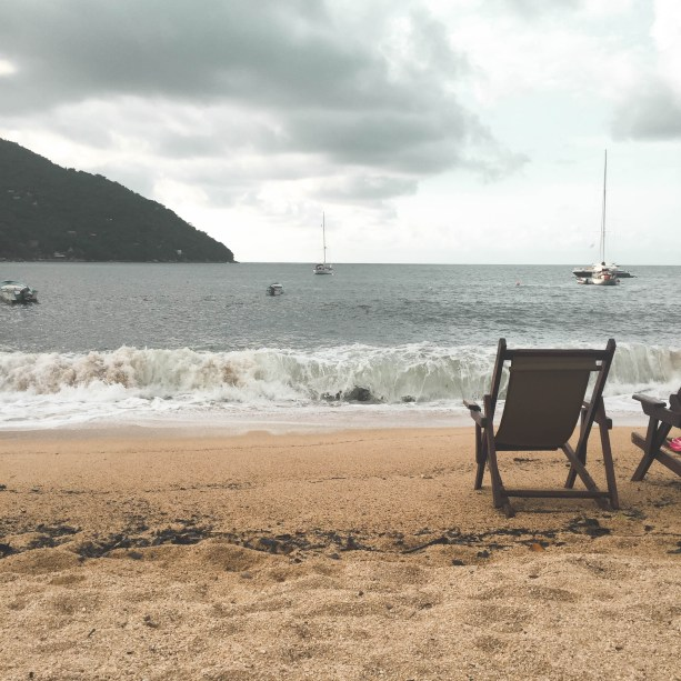 Yelapa Mexico for your honeymoon