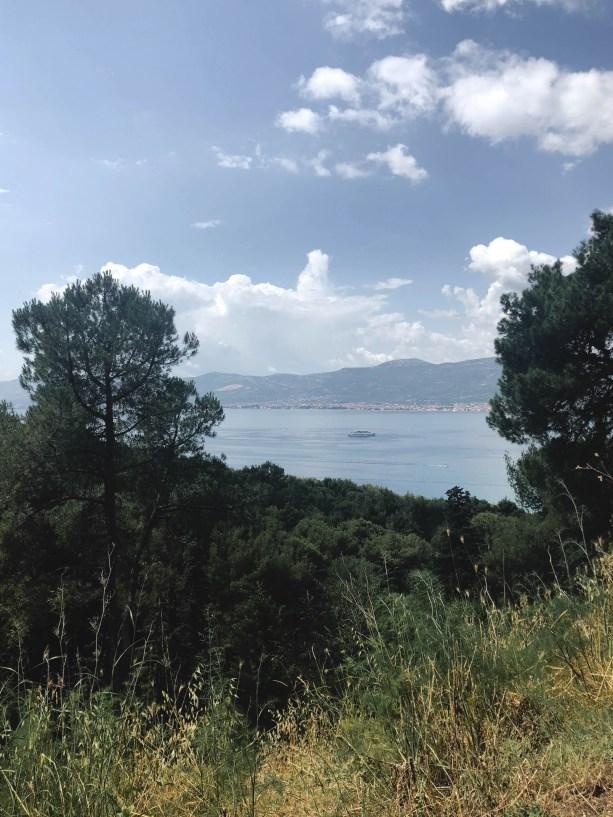 Marjan Park - Split Croatia