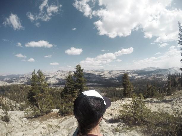 4 badass Yosemite hikes