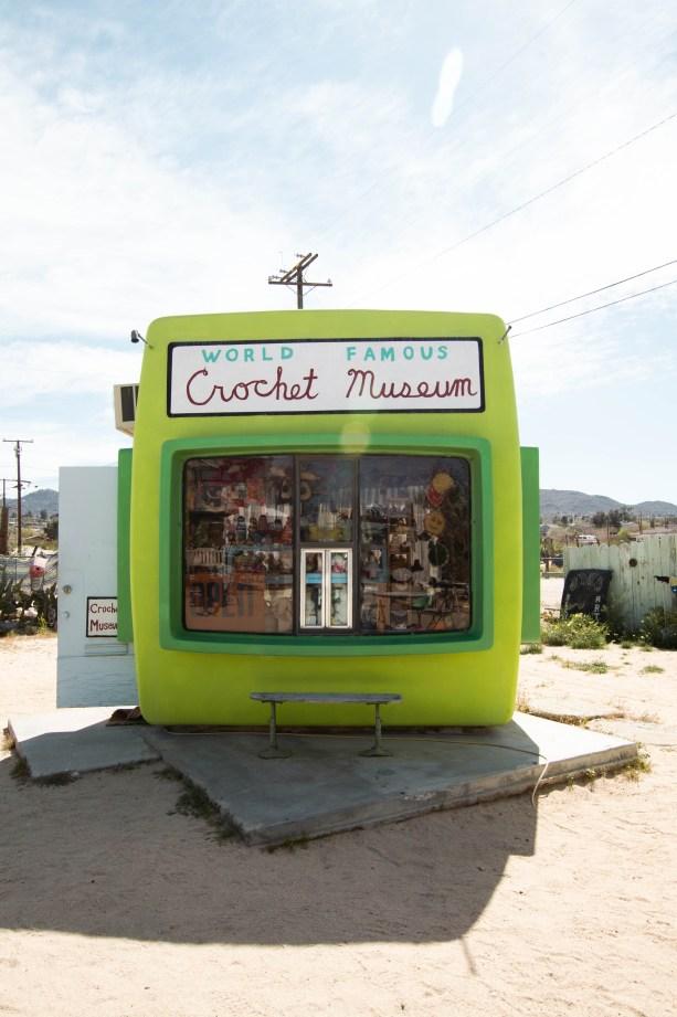 The Crochet Museum