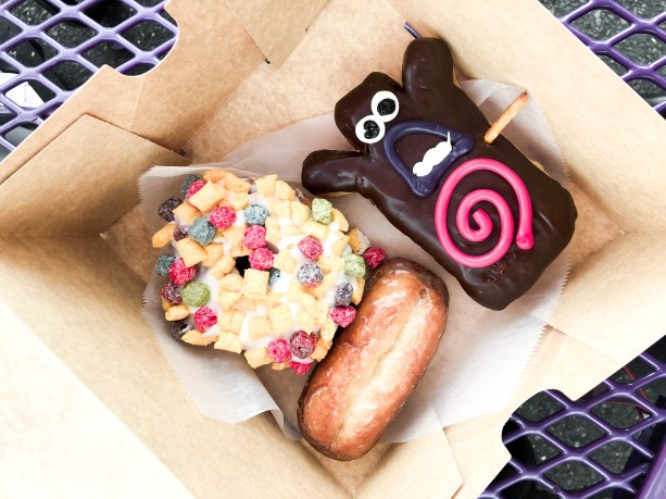 Voodoo Doughnuts - Portland