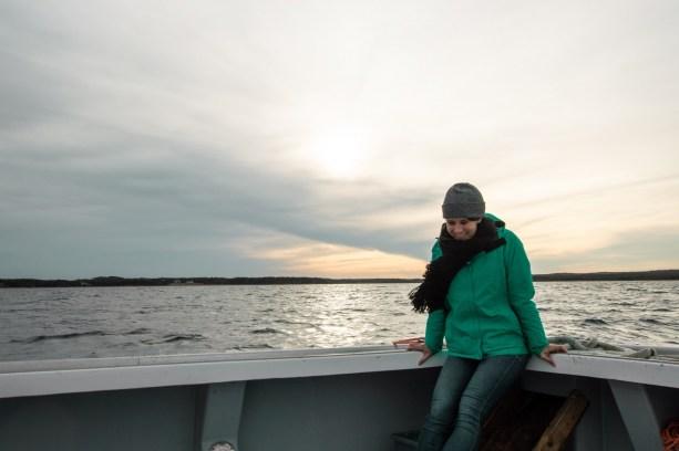 Boat Tours in Nova Scotia