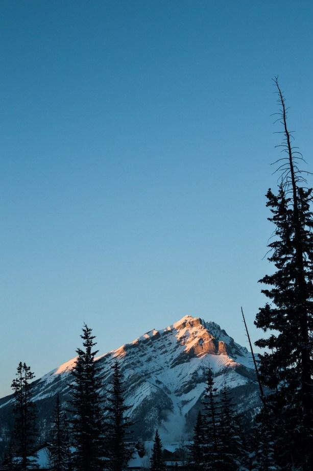 Banff - Ski Trip