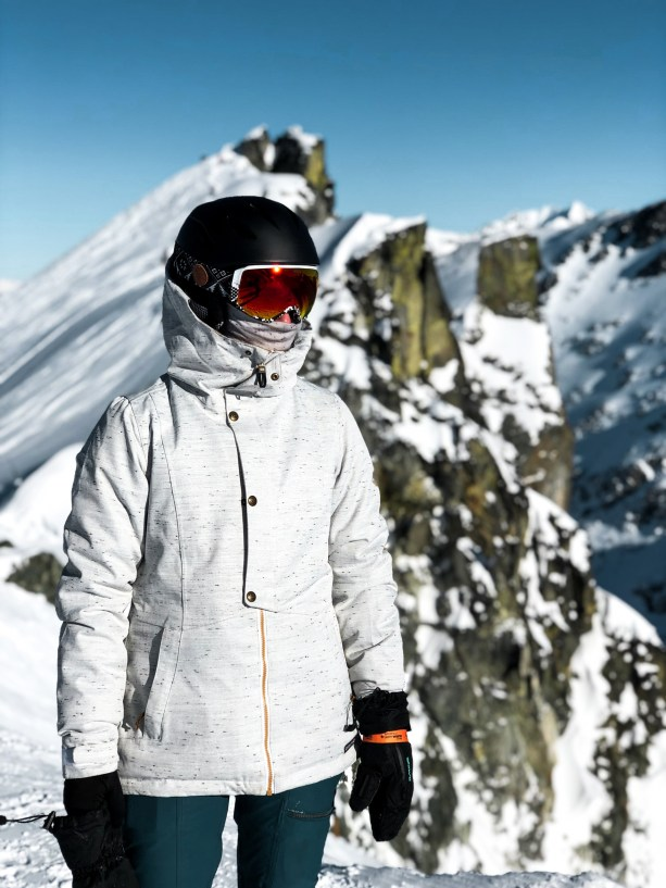 how to layer for winter outdoor fun