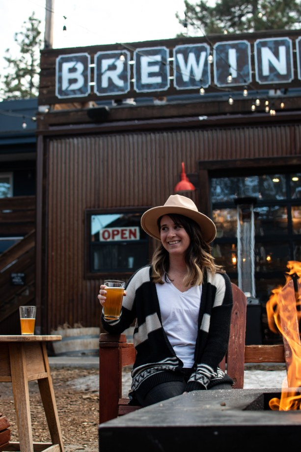 South of North Brewing - South Lake Tahoe