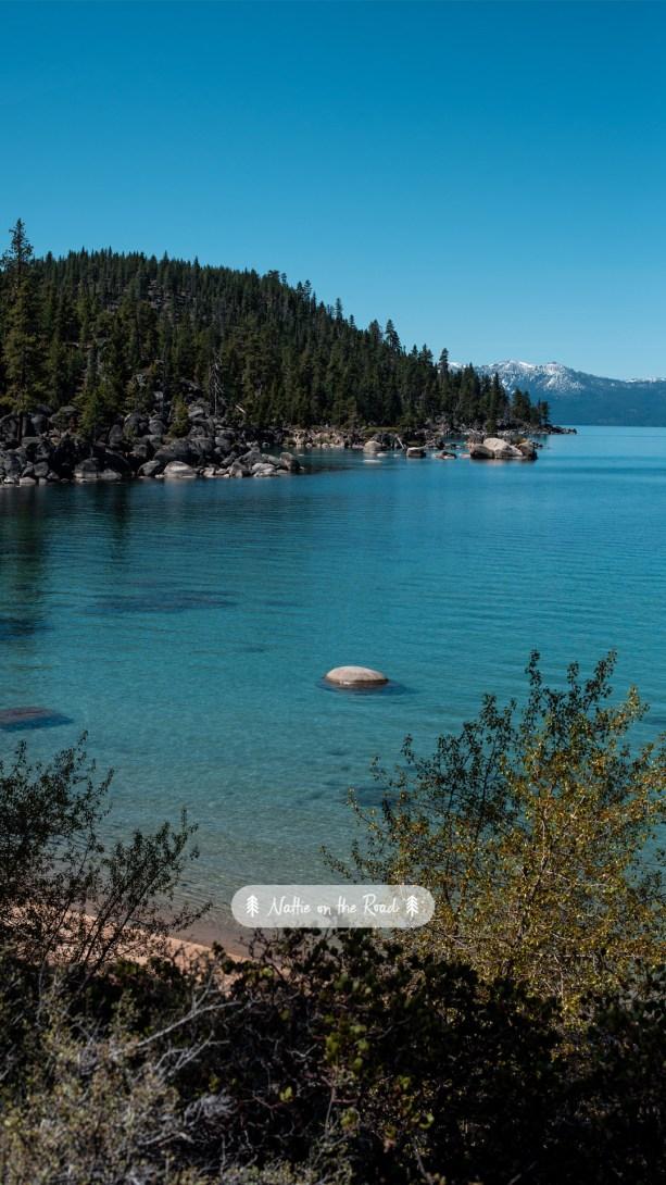 Lake Phone Wallpaper