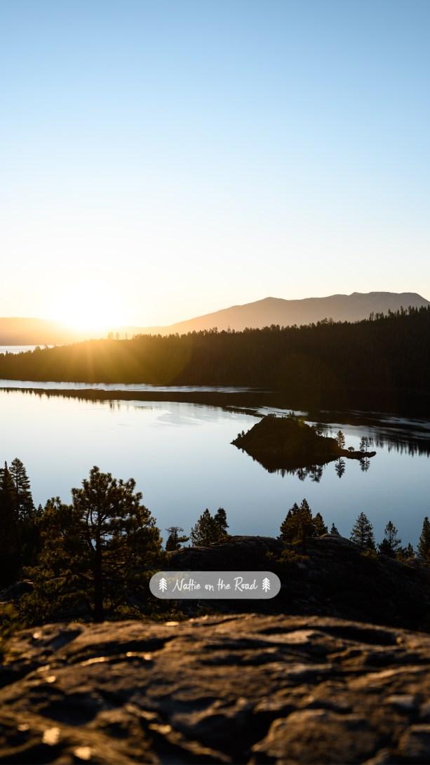Phone Wallpaper of Tahoe