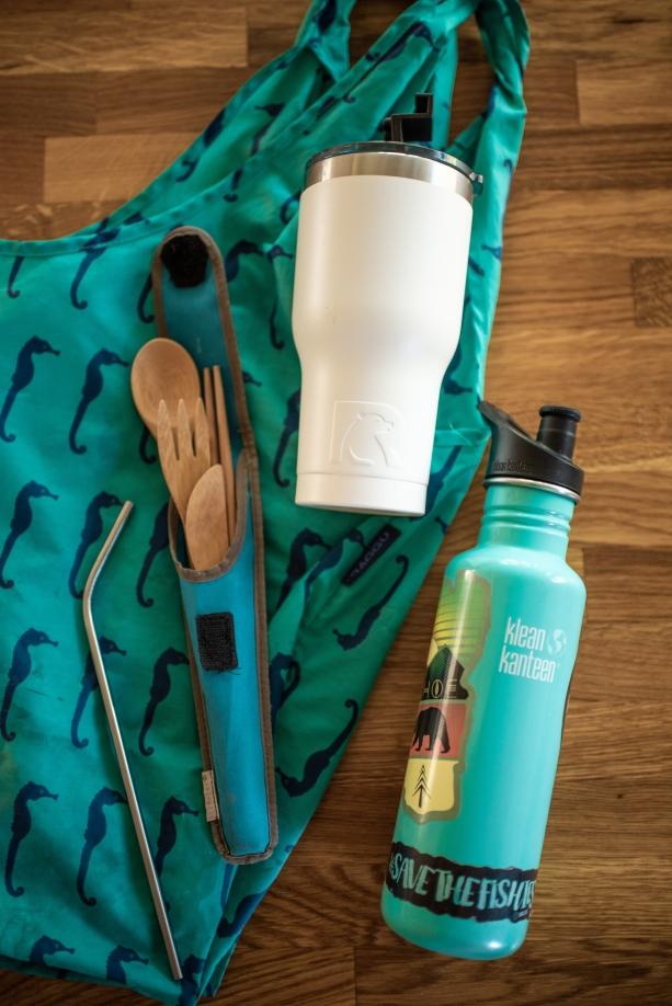 eco travel kit