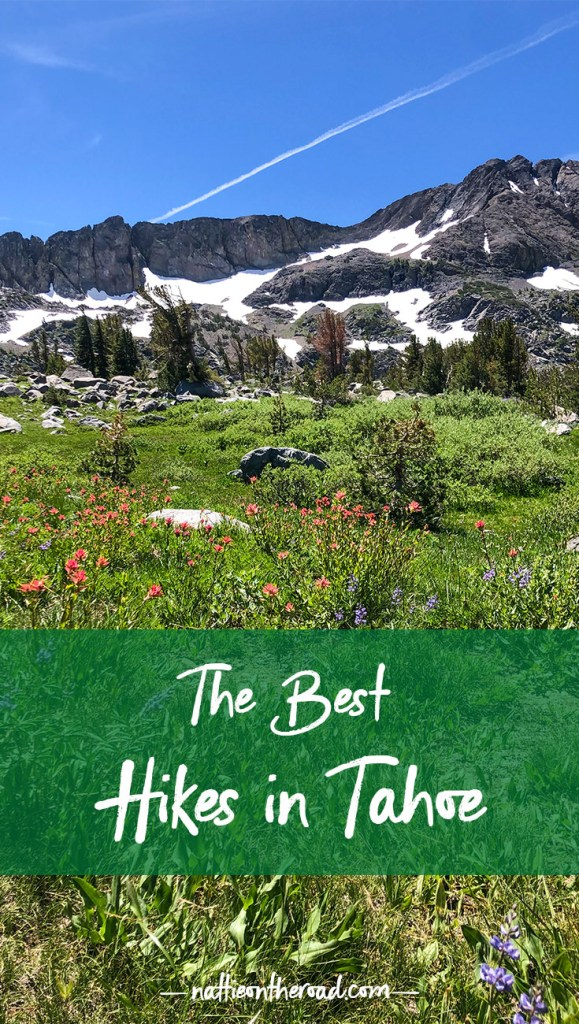 The Best Hikes in Tahoe